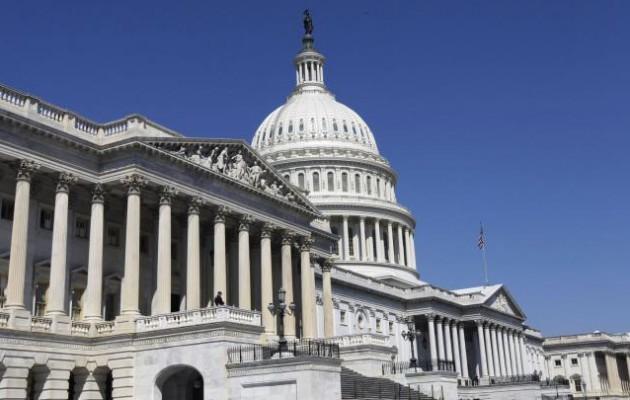 Μετά τη Γερουσία και στην Αμερικανική Βουλή νόμος για την υποστήριξη Ελλάδας, Κύπρου, Ισραήλ