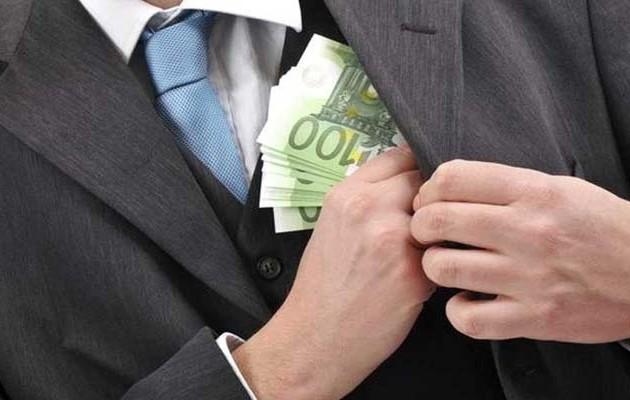 Μειώνεται η διαφθορά στην Ελλάδα – Τι έδειξε έκθεση της «Διεθνούς Διαφάνειας»