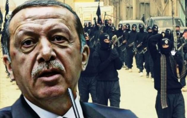 ΗΠΑ: Το Ισλαμικό Κράτος κάνει χρήση βάσεων στήριξης στην Τουρκία