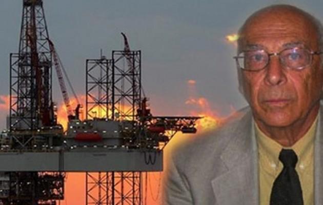 Αντ. Φώσκολος: Μπήκαμε στα μνημόνια γιατί Χατζηδάκης το 2009 και Παπανδρέου το 2011 δεν κατάλαβαν ότι είχαμε υδρογονάνθρακες