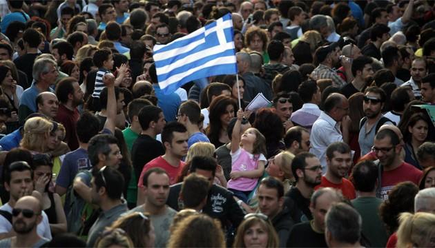 Εφιαλτικό σενάριο: Το 2100 η Ελλάδα θα έχει πληθυσμό κάτω από 5,5 εκατ.