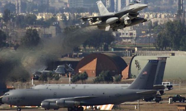 «Βόμβα» Γερουσιαστή: Εξετάζουμε τη μεταφορά της βάσης από το Ιντσιρλίκ στην Ελλάδα