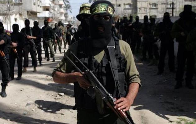 Το Ισλαμικό Κράτος απειλεί με επιθέσεις στο Ιράκ εν όψει των εκλογών της 12ης Μαΐου