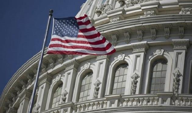 Με ψήφισμά της η Αμερικανική Γερουσία εξαίρει την Ελλάδα ως σύμμαχο των ΗΠΑ