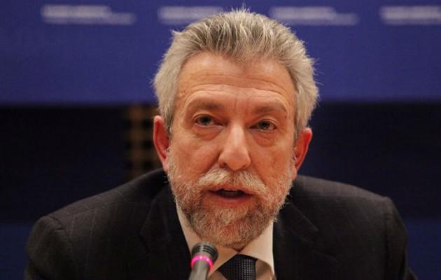 """FIFA και UEFA κάνουν """"απόβαση"""" στην Ελλάδα για τη διακοπή του Κυπέλλου"""