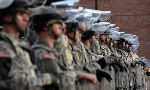 Sputnik: Οι Αμερικανοί προετοιμάζονται για πανευρωπαϊκό πραξικόπημα