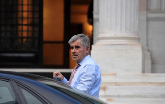 """Παραγγελία Νικολούδη: Ψάχνουν πολιτικούς για το αν """"έσπασαν"""" τα capital controls"""