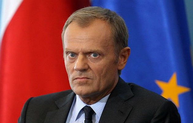 Τουσκ: Μοναδικό μέλλον για τις χώρες των Δυτικών Βαλκανίων η Ε.Ε.