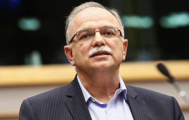 Άστραψε και βρόντηξε ο Παπαδημούλης: Δεν θα κάνετε την Ελλάδα αποικία χρέους