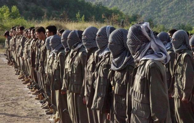 Οι Κούρδοι αντάρτες (PKK) κήρυξαν 24ωρη κατάπαυση πυρός για τη διεξαγωγή των εκλογών στην Τουρκία