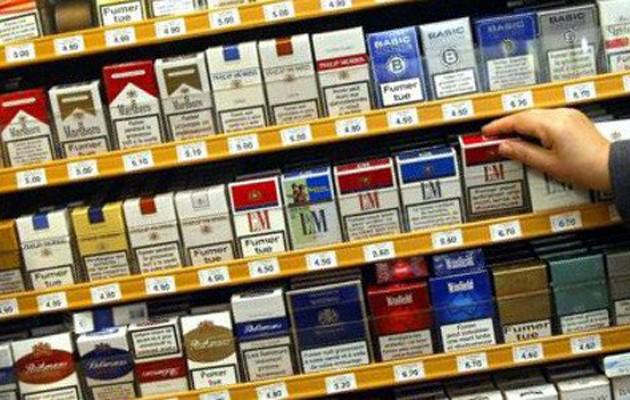 Aλλάζουν όλα στη πώληση των τσιγάρων