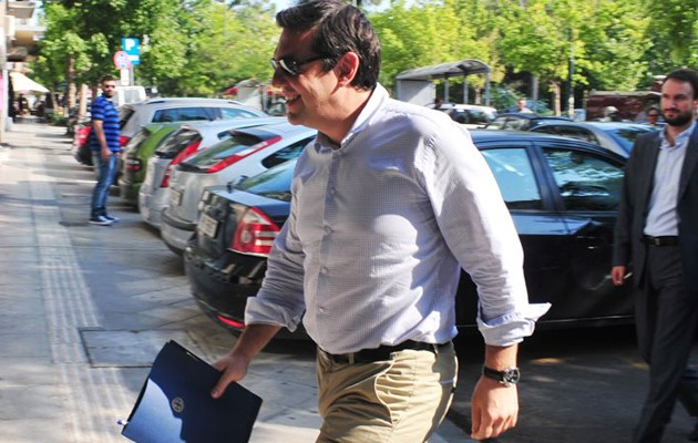 Σηκώνει μανίκια ο Τσίπρας: Αυτοί είναι οι στόχοι της κυβέρνησης