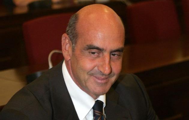 Κατεβαίνει υποψήφιος δήμαρχος Αθηναίων ο Γιώργος Βουλγαράκης
