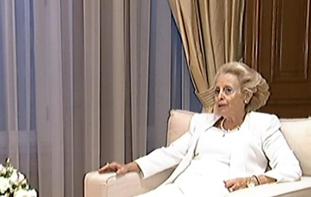 Ο Τσίπρας προτείνει τη Βασιλική Θάνου για πρόεδρο της Επιτροπής Ανταγωνισμού