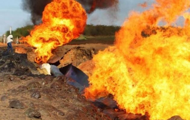 Οι Κούρδοι ανατίναξαν κι άλλο αγωγό φυσικού αερίου στην Τουρκία