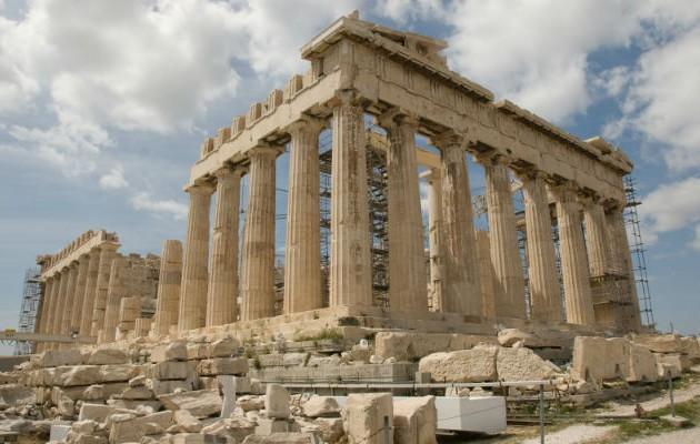 "La Repubblica για το ""όχι"" στον Gucci: Η αξιοπρέπεια και η Ιστορία της Ελλάδας δεν πωλούνται"