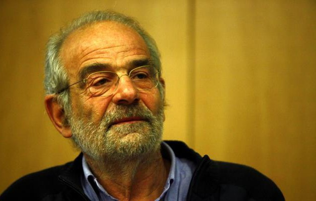 Aλαβάνος: Το μεγαλύτερο μου λάθος που προώθησα για αρχηγό τον Τσίπρα