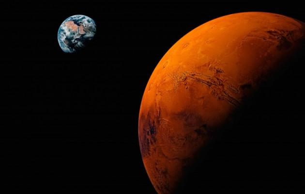 Σε ηφαίστειο στη Χαβάη αστροναύτες εκπαιδεύονται για ταξίδι στον Άρη