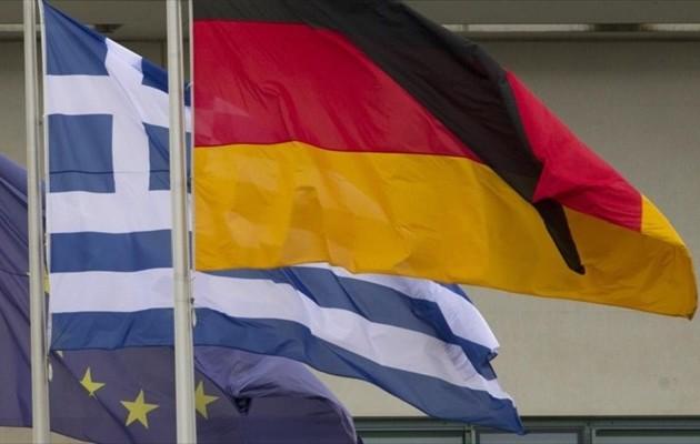 Die Zeit: Κερδοσκοπεί όντως η Γερμανία από την ελληνική κρίση;
