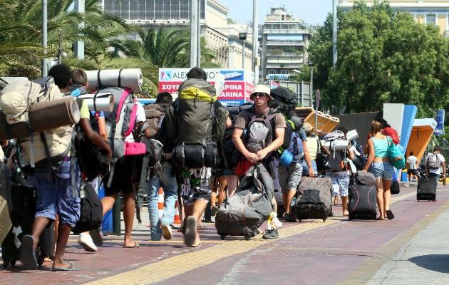 Επιδημιολόγος: Δεν μπορούμε να ελέγξουμε όλους τους τουρίστες – Θα μπουν και φορείς στη χώρα