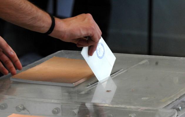 Δημοσκόπηση Alpha: Δύο μονάδες μπροστά ο ΣΥΡΙΖΑ – Πόσα κόμματα μπαίνουν στη Βουλή