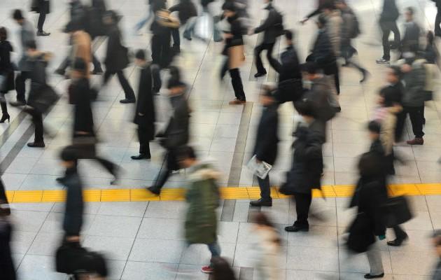 253.000 λιγότερες θέσεις εργασίας το Α΄ εξάμηνο