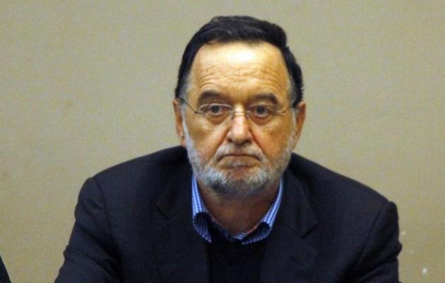 Μαζεύει όλους τους συνδικαλιστές στο κόμμα του ο Λαφαζάνης