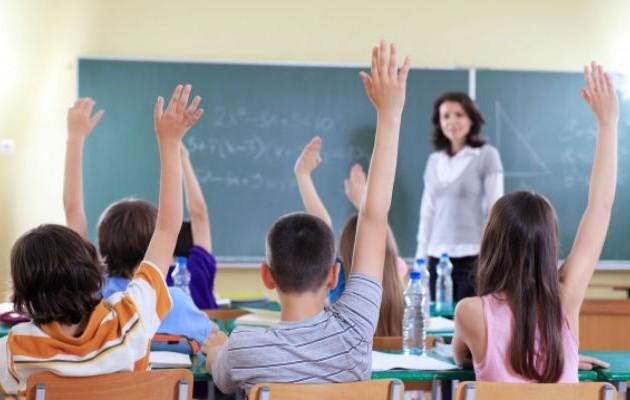 Φεύγουν 20.000 παιδιά από τα ιδιωτικά σχολεία λόγω ΦΠΑ 23%