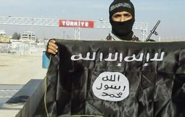 Γελάει ο πλανήτης! Η Τουρκία θα πολεμήσει το Ισλαμικό Κράτος