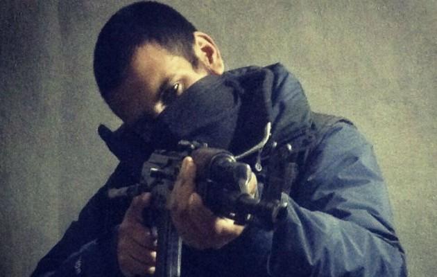 Νεκρός άνθρωπος – κλειδί για το Ισλαμικό Κράτος στη Συρία