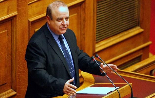 Ομολόγησε ότι έχει offshore στην Κύπρο ο Χαϊκάλης