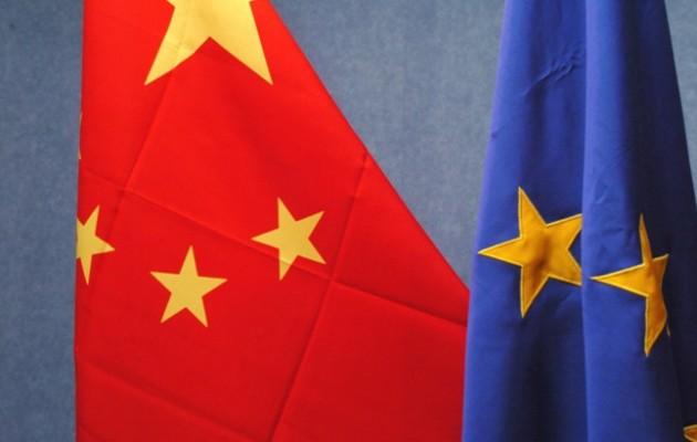 Κίνδυνος από τη βιομηχανική εξάρτηση της ΕΕ από την Κίνα – Απόδειξη η κρίση της Υγείας