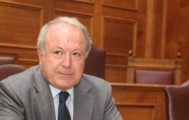 Ο Μαρκογιαννάκης απέναντι στη ΝΔ.: Κατεβαίνει υποψήφιος βουλευτής με άλλο κόμμα