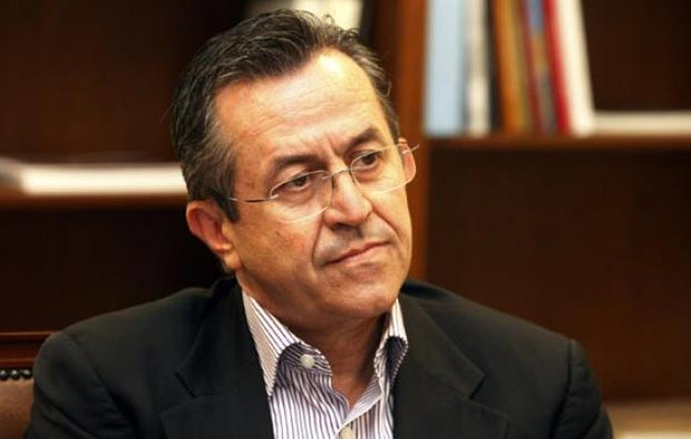 Στο νέο κόμμα του Καρατζαφέρη ο Νικολόπουλος