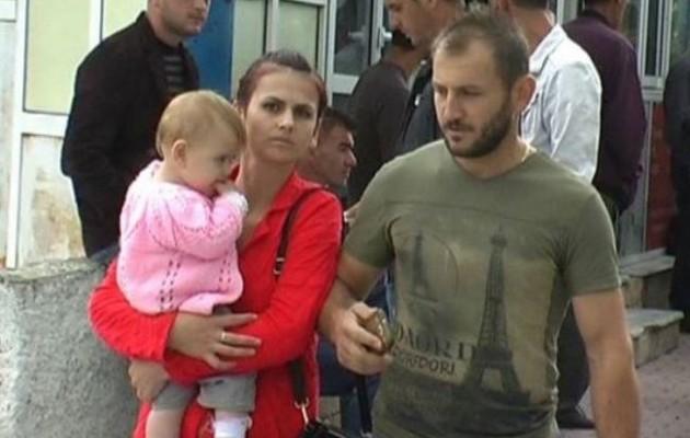 """""""Πόρτα"""" σε 300 Αλβανούς στα σύνορα με την Ελλάδα"""
