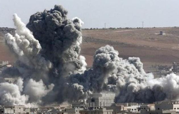 Πώς σχολιάζουν οι ΗΠΑ τους ρωσικούς βομβαρδισμούς στη Συρία