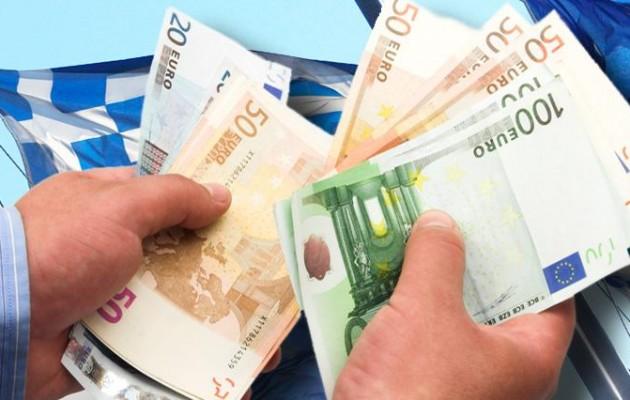 Έλληνας πήρε δάνειο 37.500 ευρώ στη Γερμανία και γύρισε Ελλάδα