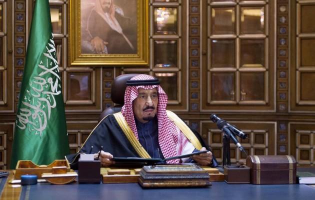 Σαουδική Αραβία: Πρίγκιπας καλεί σε πραξικόπημα για ανατροπή του βασιλιά Σαλμάν