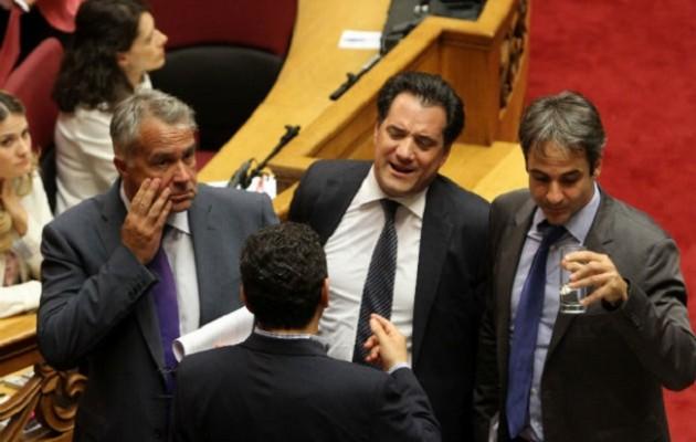 Εντολή Μητσοτάκη – Βορίδη στη ΔΑΚΕ: Πνίξτε την Ελλάδα στα σκουπίδια – Όλο το παρασκήνιο