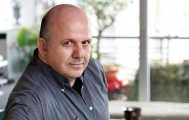 Νίκος Μουρατίδης σε Απόστολο Δοξιάδη: «Ντρέπομαι, δεν σε αναγνωρίζω»