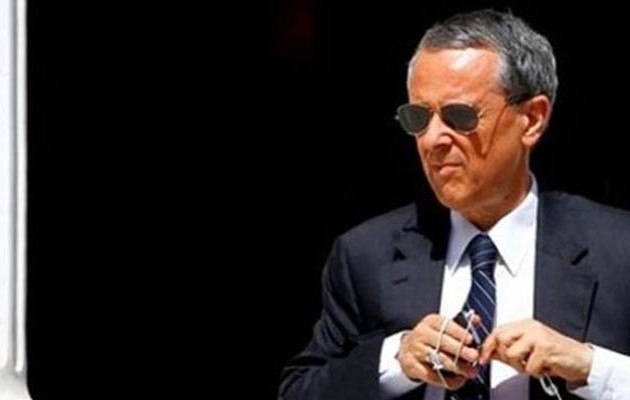 """Ο Μπαλτάκος """"βλέπει"""" κενό στη Δεξιά και ετοιμάζεται να ιδρύσει νέο κόμμα"""
