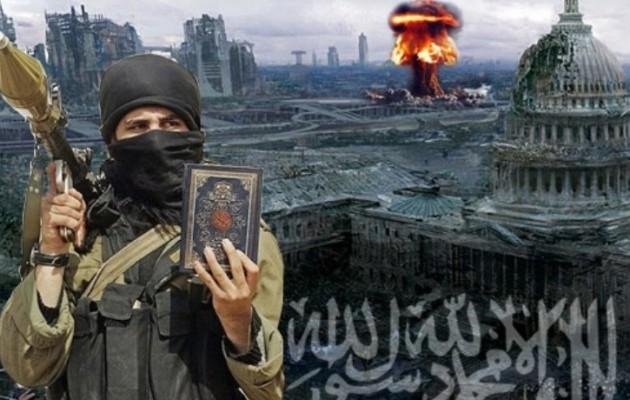 Το Ισλαμικό Κράτος προετοιμάζει πυρηνικό τσουνάμι με θύματα εκατομμύρια «απίστους»