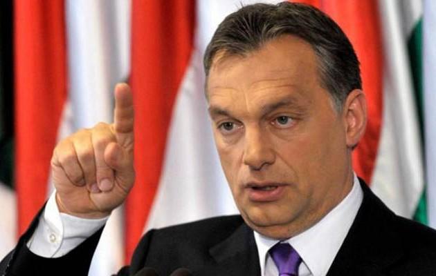 Ουγγαρία: Δεν υποκύπτουμε στους εκβιασμούς Βέμπερ για τον Όρμπαν