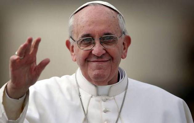 Πάπας Φραγκίσκος: Όσοι κουτσομπολεύουν είναι τρομοκρατές