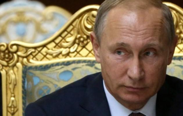 Βλαντιμίρ Πούτιν: Είμαστε έτοιμοι για διάλογο με την κυβέρνηση Μπάιντεν