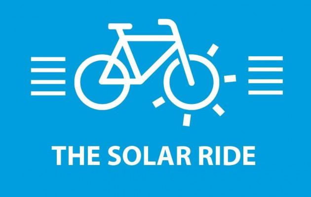 Η Greenpeace καλεί σε συμμετοχή στην ποδηλατοδράση Solar Ride