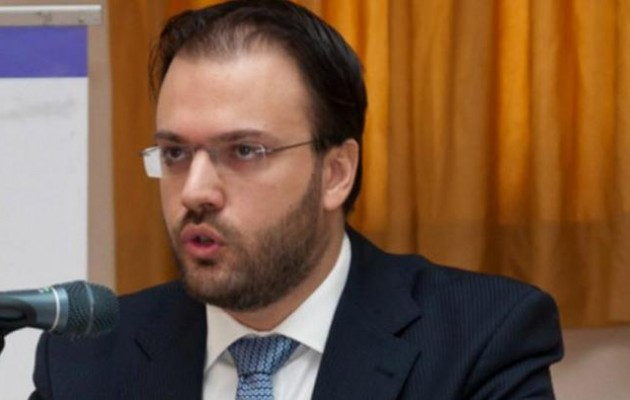 Θεοχαρόπουλος (ΔΗΜΑΡ): Όσοι αμαυρώνουν την επέτειο του Πολυτεχνείου απαξιώνουν τη φοιτητική εξέγερση