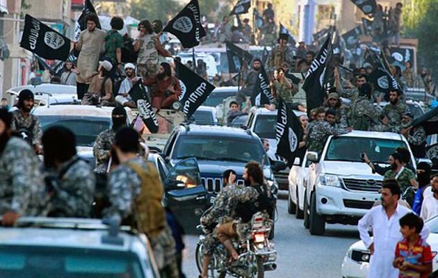 Κρίση και στο Ισλαμικό Κράτος: Τζιχαντιστές το εγκαταλείπουν λόγω μείωσης… μισθού!