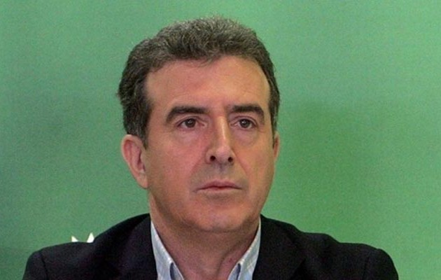 «Βόμβα» Χρυσοχοΐδη: Υπάρχουν κυκλώματα διαφθοράς, ανομίας και παρακράτους στην Αστυνομία