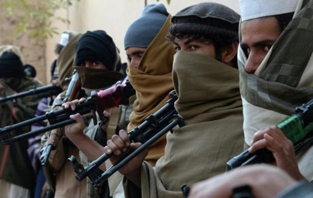 Αφγανιστάν: Άλλες οκτώ περιφέρειες έπεσαν στα χέρια των Ταλιμπάν
